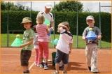 FITKIDS-Kooperation/Ballschultraining im St.Trudperts Kindergarten inMünstertal