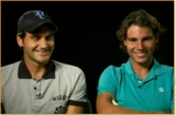 Video – Federer und Nadal – Match for Africa