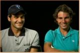 Video – Federer und Nadal – Match forAfrica