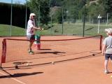 Tennis-Intensiv-Woche 2013