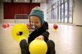MiniBallschule&Ballschule in Grißheim startet in das Schuljahr2016/17