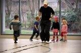 MiniBallschule im St.Antonius-Kindergarten geht im September 2016 in die zweiteRunde