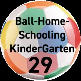 Ballschule mit Stefan Ebner